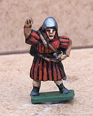 ARTHY10 Early Medieval Gunnery Seargent
