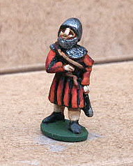 ARTHY11 Early Medieval Gunnery Officer