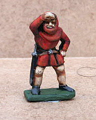 ARTHY14 Early Medieval Crewman