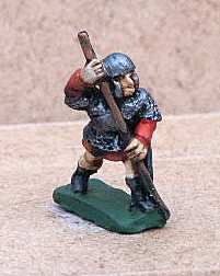 ARTHY19 Late Medieval Crewman