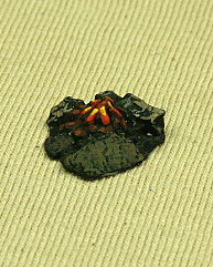 CB23 Camp Fire