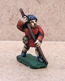 ARTHY13 Early Medieval Crewman