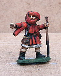 ARTHY15 Late Medieval Gunnery Officer
