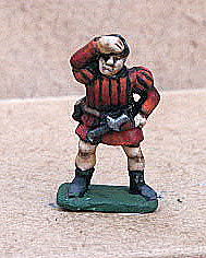 ARTHY17 Late Medieval Crewman