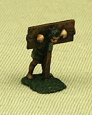 CB32 Man in Pillory