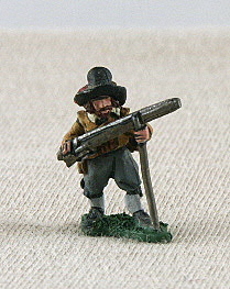 TYF19 Musketeer