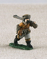 TYF48 French Musketeer